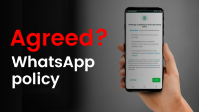 WhatsApp new Privacy Policy update explained
