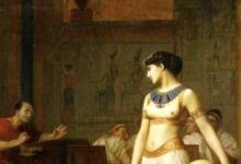 What made Cleopatra so desirable?